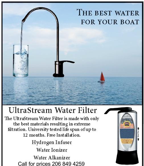 UltraStream